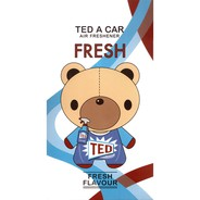 "Ted A Car Набор ""TED GIRLS"""