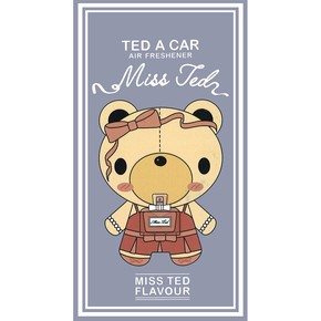 MISS TED