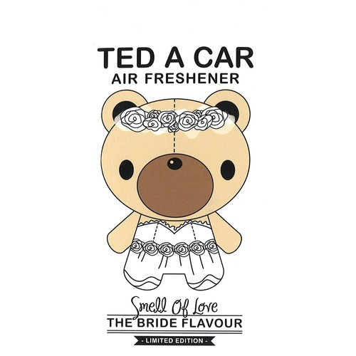 Ted A Car THE BRIDE