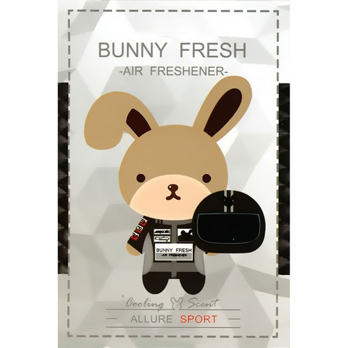 Bunny Fresh ALLURE SPORT